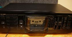 nakamichi and mcintosh tube cassette