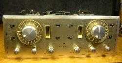 scott type 399 receiver