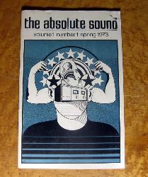 the absolute sound vol1 issue1 magazine